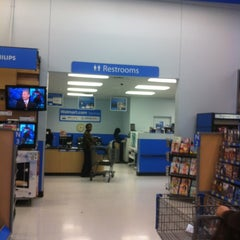 Photo taken at Walmart Supercenter by Stan B. on 2/28/2012