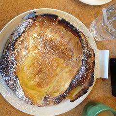 Photo taken at The Original Pancake House by Susan N. on 3/11/2012