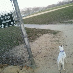 Photo taken at Peck Park by Gary on 3/14/2012