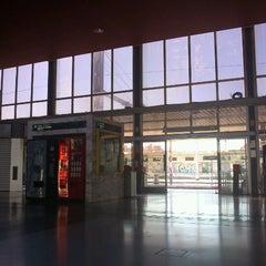 Photo taken at RENFE Reus by airiah on 6/22/2012