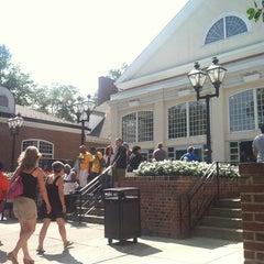 Photo taken at Maryland House Travel Plaza by Alice K. on 8/5/2012