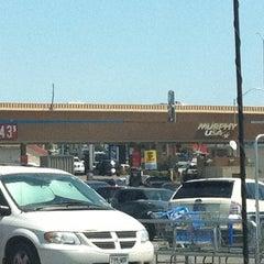 Photo taken at Walmart Supercenter by Oscar S. on 6/18/2011