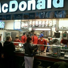 Photo taken at McDonald's by Martin D. on 10/2/2011