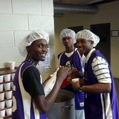 Photo taken at Atlanta Mission - The Shepherd's Inn by James W. on 6/17/2012