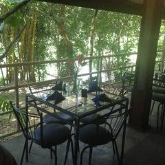 Photo taken at Plantation Hotel - Kitulgala by Sarath S. on 5/4/2012
