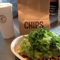Photo taken at Chipotle Mexican Grill by Josh B. on 7/31/2012