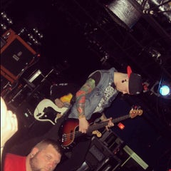 Photo taken at Upstate Concert Hall by Mark E. on 5/16/2012