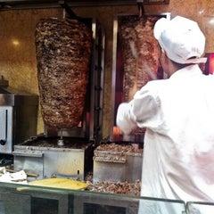 Foto scattata a Ali Babà Kebab da Emiliano Z. il 7/31/2012
