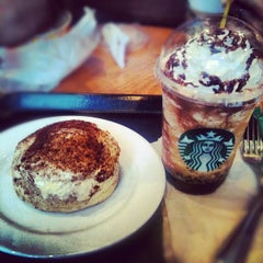 Photo taken at Starbucks Coffee by Em d. on 6/19/2012