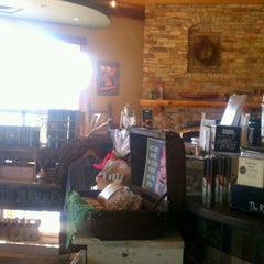 Photo taken at Aspen Coffee and Tea by mary kay S. on 1/9/2012