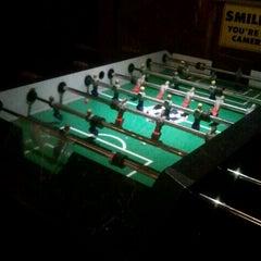 Photo taken at Savoy Tivoli by ThaoLinh on 1/7/2012