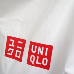 Photo taken at UNIQLO by Josh S. on 9/10/2012