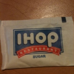 Photo taken at IHOP by Ashley on 2/8/2011