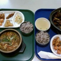 Photo taken at Seoul Jung by beno h. on 1/13/2011