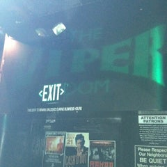 Photo taken at The Viper Room by Dayle G. on 5/29/2012