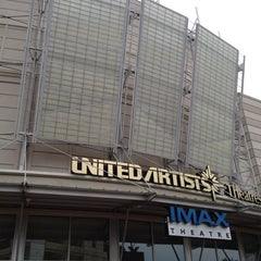 Photo taken at United Artists Colorado Center 9 & IMAX by Leonardo D. on 7/7/2012