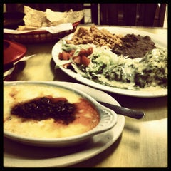 Photo taken at Las Salsas by Jake W. on 6/17/2012