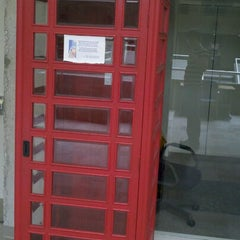 Photo taken at Raymon H. Mulford Library Building - UTMC by Jacob C. on 6/8/2012