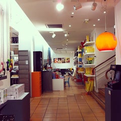 Photo taken at Conran Shop by satoshi k. on 11/3/2011