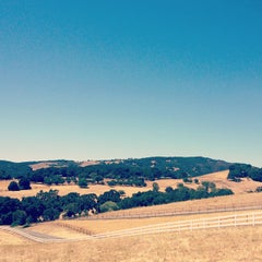 Photo taken at Hearthstone Vineyard and Winery by Tim M. on 8/20/2012