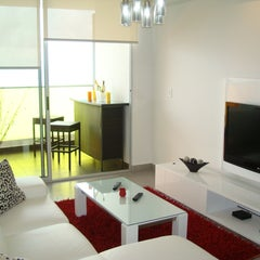 Photo taken at Element 19D by Apartments for rent Pnama City,Panama w. on 12/12/2011