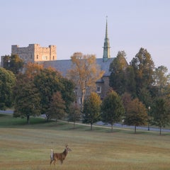 Photo taken at Berry College by Berry College on 8/3/2011