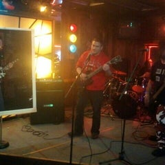 Photo taken at Ye Olde Town Inn by Jim G. on 12/18/2011