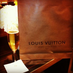 Photo taken at Louis Vuitton Seattle by Tammy M. on 11/15/2011