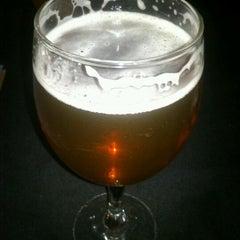 Photo taken at Café Viena Beer by Tiago F. on 4/14/2012