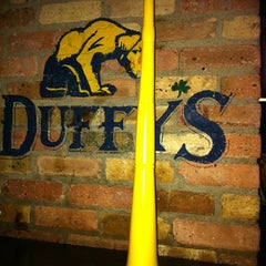 Photo taken at Duffy's Tavern & Grille by kate F. on 7/1/2011