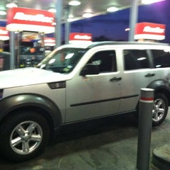 Photo taken at RaceTrac by Sirus O. on 9/4/2011