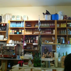 Photo taken at Roule Galette by Melly T. on 7/11/2012
