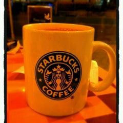 Photo taken at Starbucks by Jackson T. on 9/4/2011