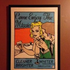 Photo taken at Buck Tavern by Chris T. on 7/21/2012