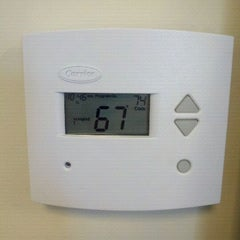 Photo taken at Welltec, Inc. by Kelly Ann K. on 10/18/2011