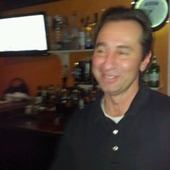 Photo taken at Nemo Grille by Kelly M. on 12/3/2011