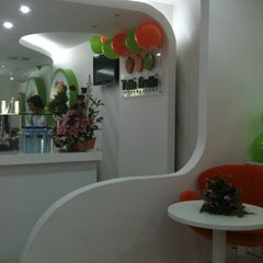 Photo taken at Tutti Frutti KJ by MamaYan M. on 4/9/2011