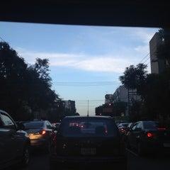 Photo taken at Eje 8 Sur Popocatepetl by Hugo C. on 8/16/2012