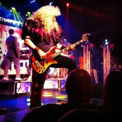 Photo taken at The Varsity Theatre by Lindsey d. on 6/16/2012