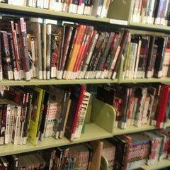 Photo taken at Arbutus Library by Denise D. on 8/23/2011