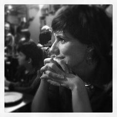 Photo taken at Toffee Art Cafè by Lorentso on 5/18/2012