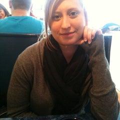 Photo taken at Ambrosia Taverna by Keith V. on 2/20/2011