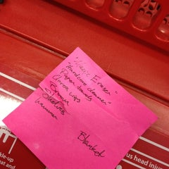 Photo taken at Target by Andrew P. on 2/6/2012