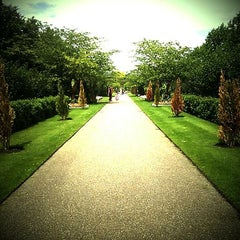 Photo taken at Regent's Park by Dan W. on 6/19/2011