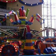Photo taken at Berjaya Times Square Theme Park by 💝MaiYa♡MaSaChiKo💝 on 7/29/2012