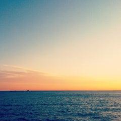Photo taken at Lake Shore Drive by Marco M. on 11/18/2011