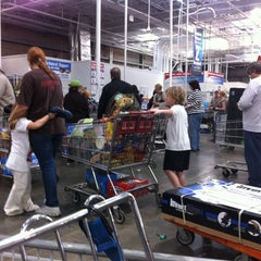 Photo taken at Costco by Bill B. on 3/13/2011