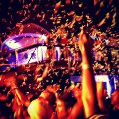 Photo taken at Elektricity Nightclub by MiRk™ on 6/16/2012