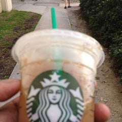 Photo taken at Starbucks by Marc on 3/2/2012