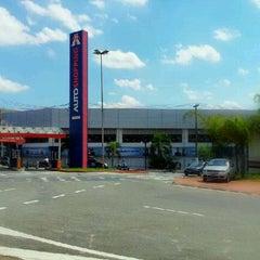Photo taken at Auto Shopping Aricanduva by Marco Aurélio M. on 11/24/2011